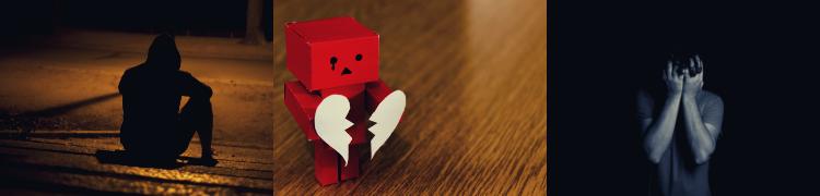 Herzschmerz überwinden