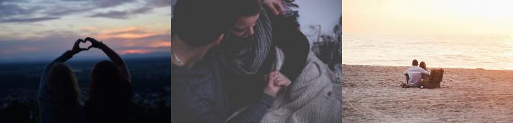 Was macht man gegen Liebeskummer
